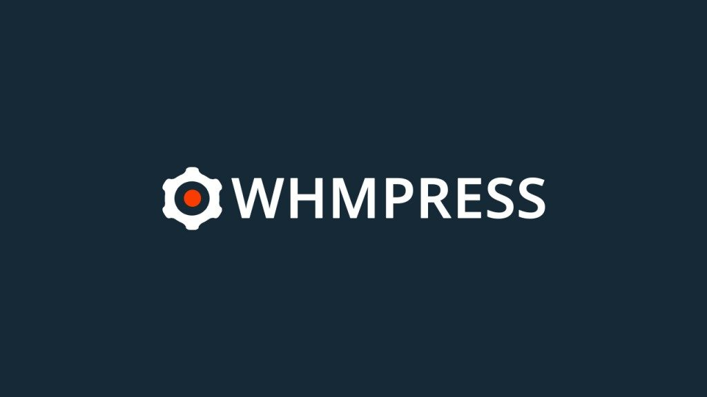 WHMPRESS VER.1.0